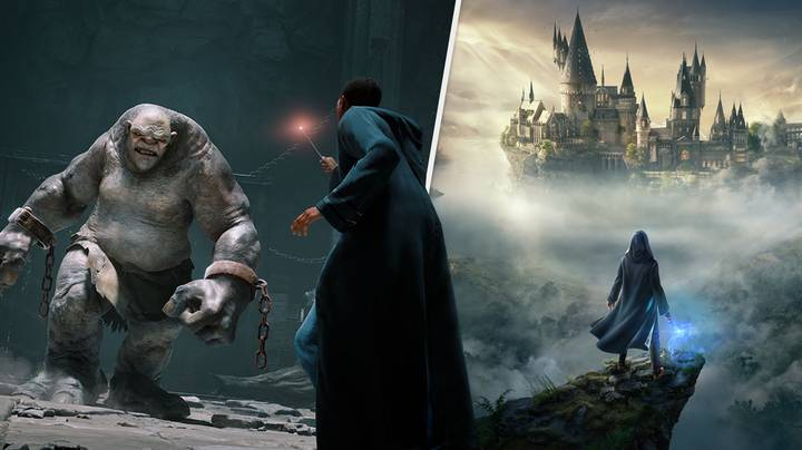 Harry Potter RPG 'Hogwarts Legacy' First-Look Gameplay Reportedly Teased