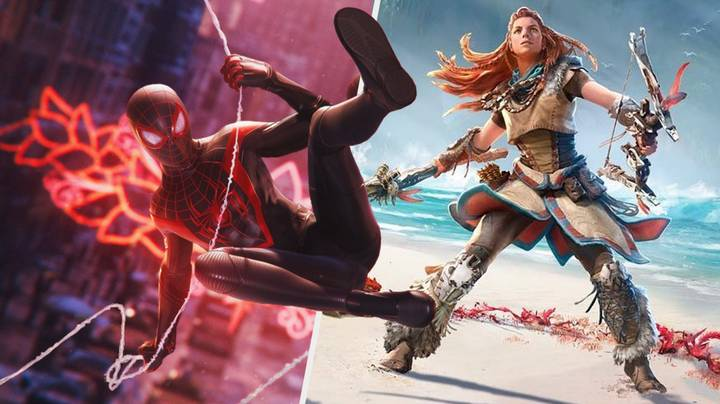 'Horizon Forbidden West' And 'Spider-Man: Miles Morales' Confirmed For PlayStation 4