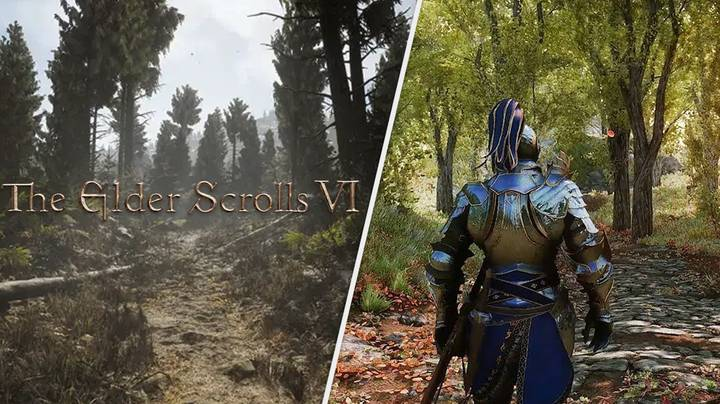 '​The Elder Scrolls 6' Release Date, Location, Trailer And News