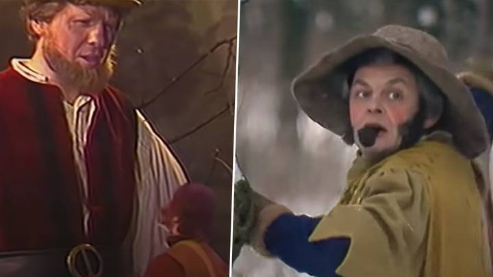Lost Russian TV Adaptation Of 'Lord Of The Rings' Surfaces Online After 30 Years