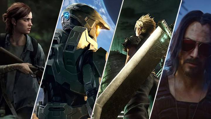 The 2020 Games We Can't Wait To Play