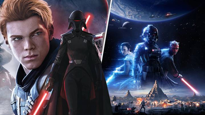 More Star Wars Games Are Coming From EA, Despite End Of Exclusivity Deal