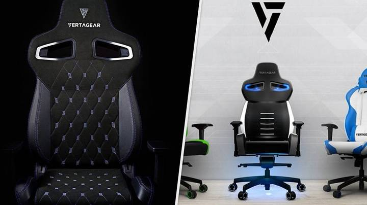 Gaming Chair Company Fires Social Media Person Over Sexist Tweets