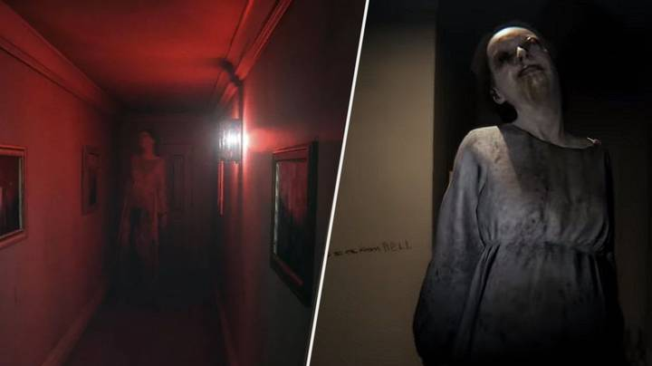 'PT' Still Gets Under My Skin In A Way No Other Horror Game Has