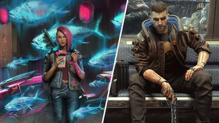 'Cyberpunk 2077' Has Suffered Another Delay, Release Pushed Back