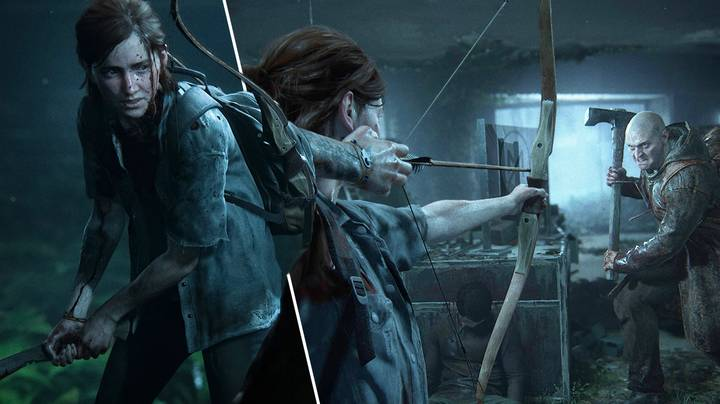 'The Last Of Us Part 2' Gives Ellie A Secret And Incredible Ability