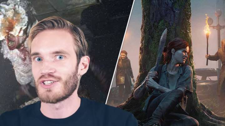 PewDiePie Reviews 'The Last Of Us Part 2', Calls It A Mess