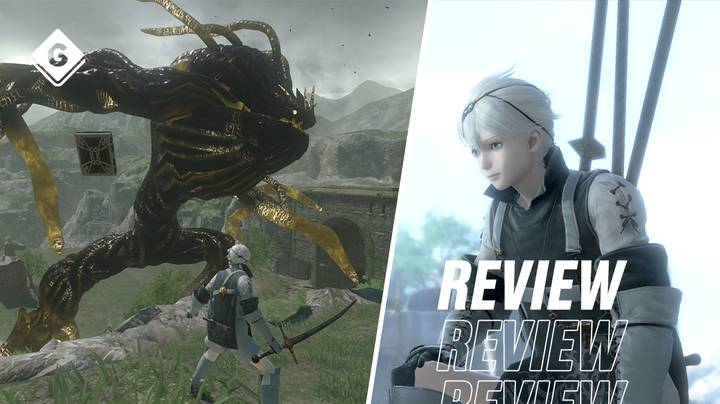'Nier Replicant ver.1.22474487139…' Review: A Masterpiece To Play Again And Again