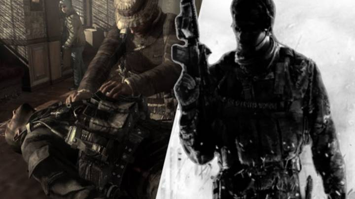 One Of The Best Call Of Duty Games Getting Remastered This Year, Insider Says