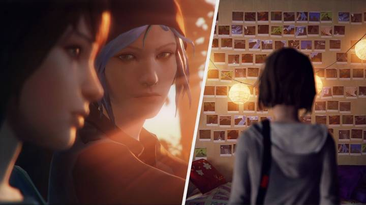 'Life Is Strange: Remastered' Coming To Next-Gen Consoles This Year