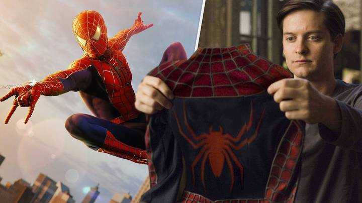 'Spider-Man: No Way Home' Actor Teases Tobey Maguire's Return