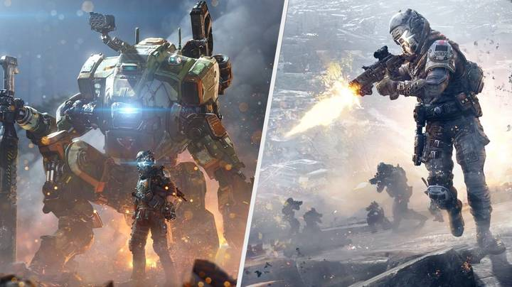 'Titanfall 3' Is In Active Development, New Rumour Claims