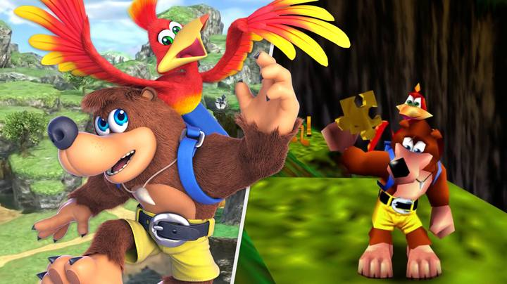 Banjo Kazooie Reboot Is A Possibility, Thanks To Xbox Game Pass