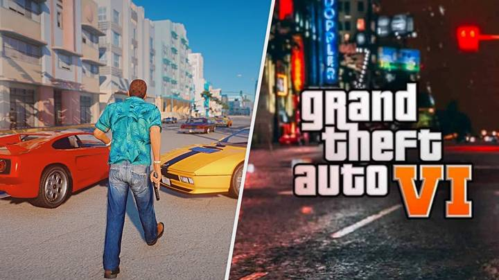 'GTA 6' Set In Modern Vice City With A Constantly Evolving Map, Says Insider