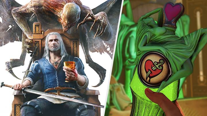 From Pokémon To The Witcher, Check Out These Video Game Themed Cocktails