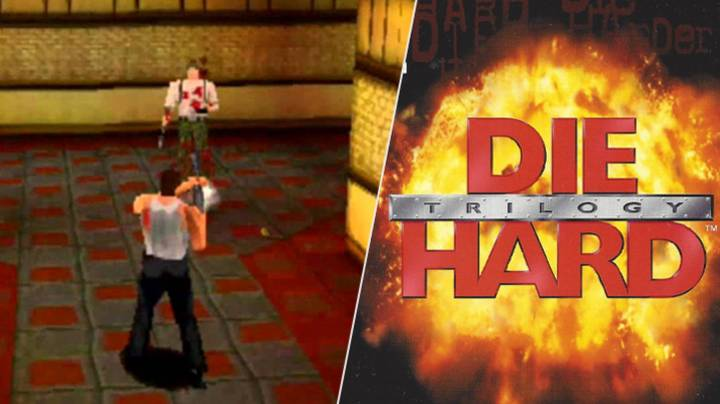 'Die Hard Trilogy' Lead Designer Absolutely Doesn't Want A Remaster
