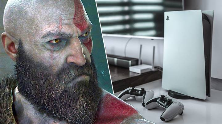 'God Of War' Director Slams Sony For Price Of PlayStation 5 In Brazil