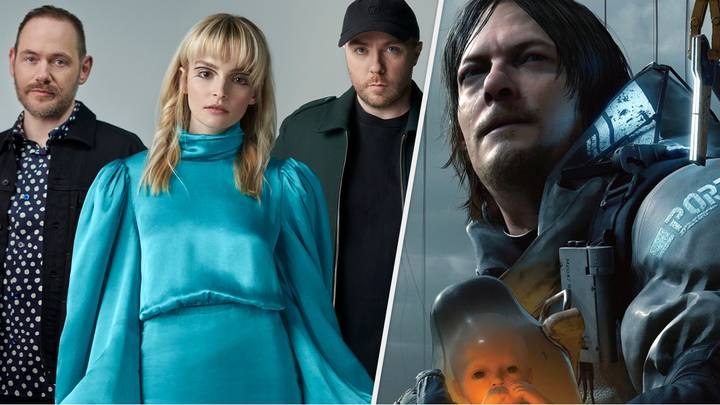 CHVRCHES Discuss 'Death Stranding', 'Screen Violence' And Video Gaming Passions