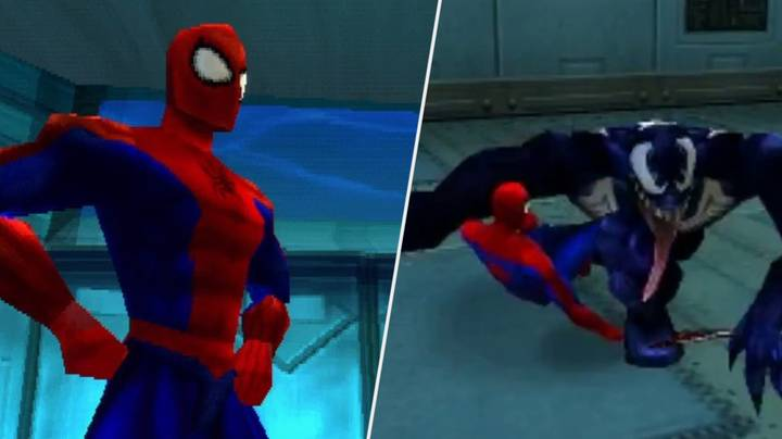 Spider-Man 2000 Developer 'Absolutely' Up For Working On A Remaster