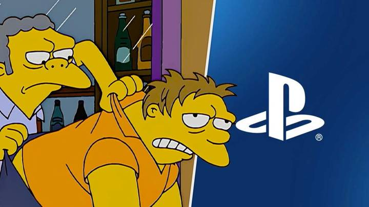 """PlayStation Patents System That Allows Spectators To Boot """"Substandard"""" Players From Games"""