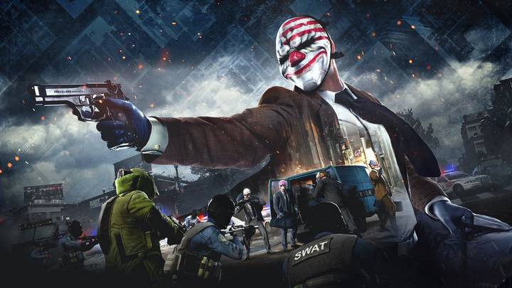 'Payday 2' Brought Out Of Retirement As Team Announces New Content Coming