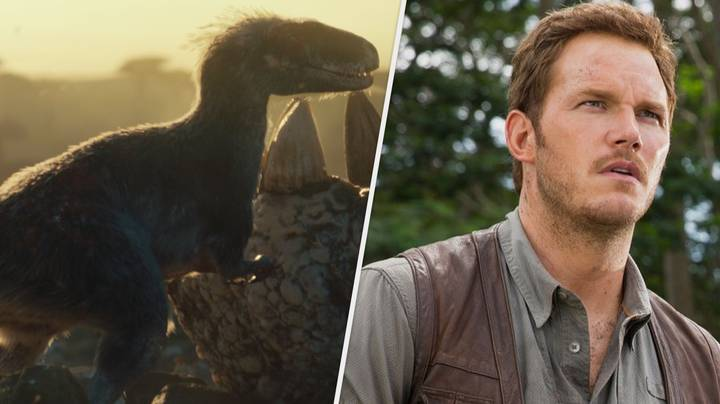 New 'Jurassic World: Dominion' Teaser Shows Dinos With Feathers