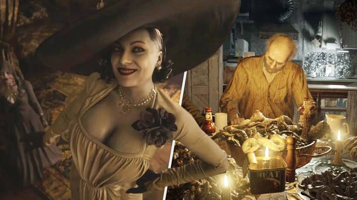 'Resident Evil Village' Forms A Trilogy That Ends With 'Resident Evil 9'