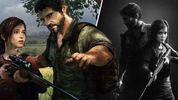 'The Last Of Us' Is Getting An Official Board Game