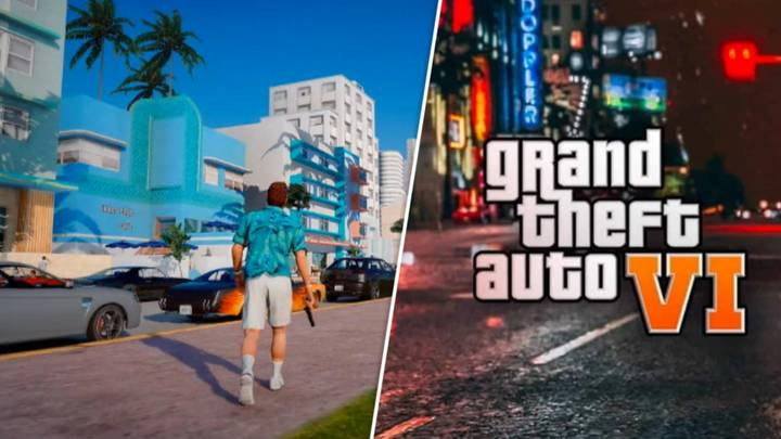 'GTA 6' Insider Says South America, Vice City, Female Protagonist Rumours Are All True