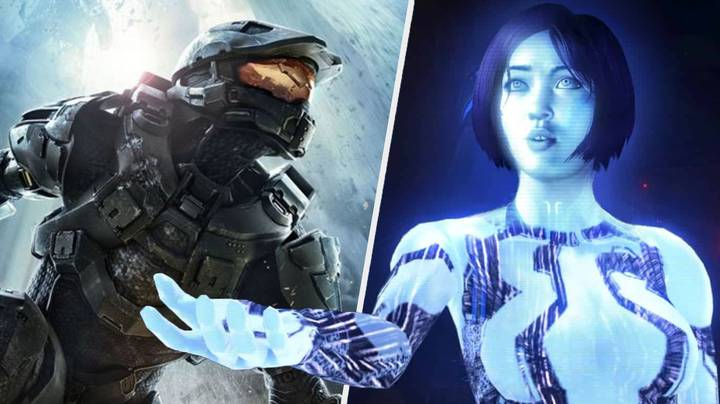 Halo TV Show Will Use The Same Cortana Voice Actress As The Game