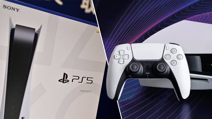PS5 Scalpers Won't Apologise For Buying Up 3,500 PS5s