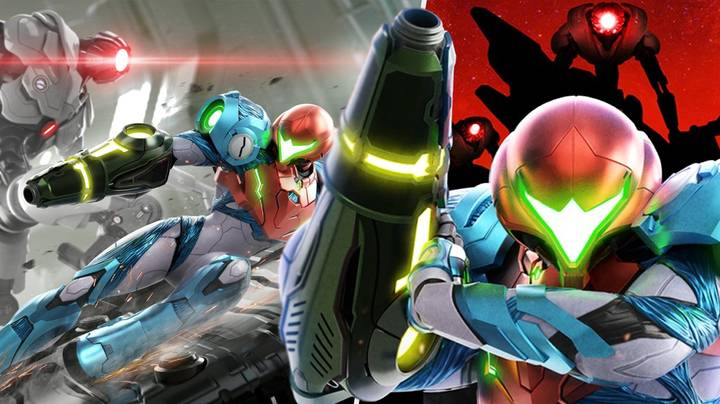 Metroid Dread Preview: The Explosive Conclusion Of A 35-Year Journey