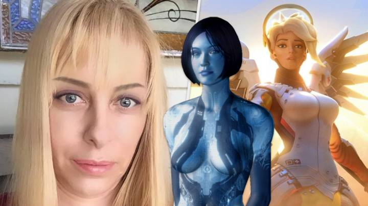 Overwatch And Halo Voice Actor Christiane Louise Has Been Murdered, Suspect Arrested