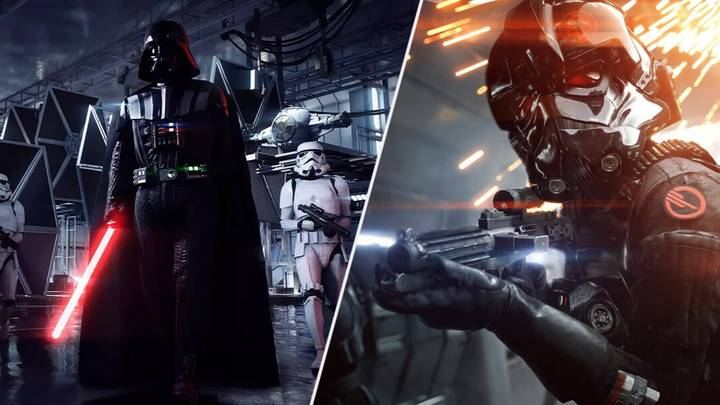 EA's Next Star Wars Game Reportedly A 'Very Unique Experience'