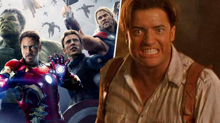 Brendan Fraser Fans Want Actor To Appear In The MCU As The Ultimate Hero