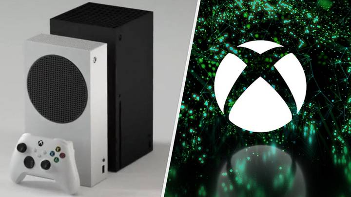 Xbox VR Might Be Happening For Xbox Series X, Reports Say