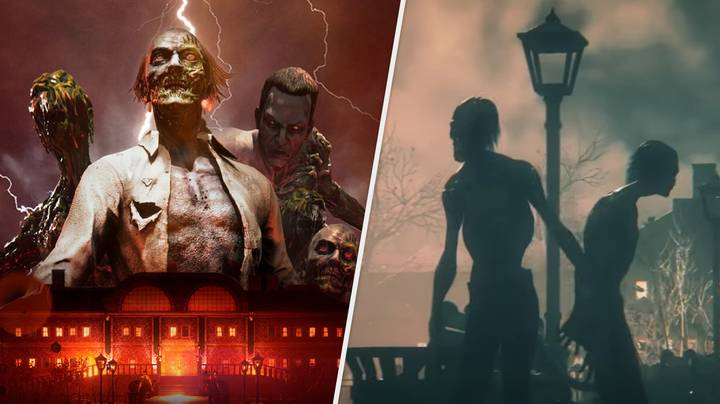 'The House Of The Dead: Remake' Finally Unveiled In New Trailer