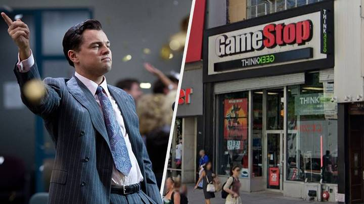 WTF Is Going On With GameStop, Reddit, And The Hedge Funds