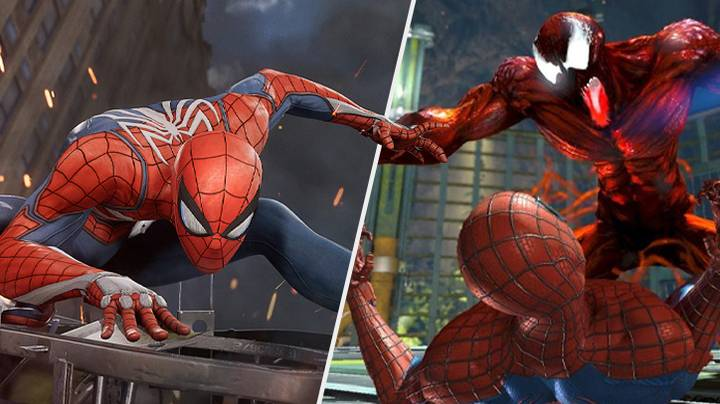 'Marvel's Spider-Man 2' Release Date And Potential Villains Appear Online