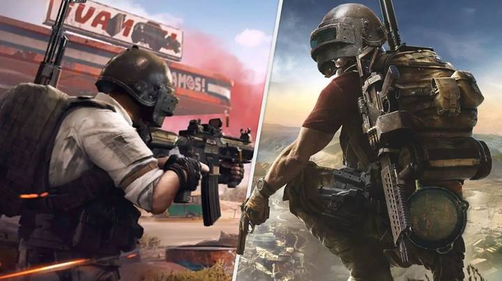 'PUBG' Finally Going Free-To-Play, According To Insider