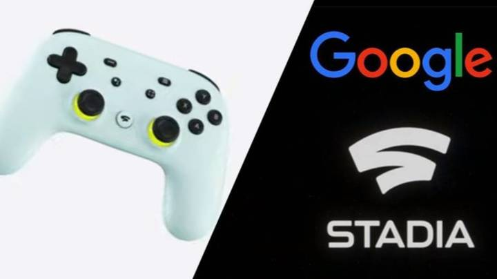 Google Stadia's Launch Line-Up Of 12 Games Confirmed