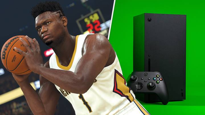 Xbox Players Find 'NBA 2K22' Keeps Shutting Down Their Consoles