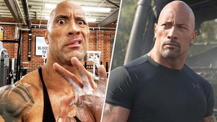 WWE Fans Share Their Love For The Rock On His 49th Birthday