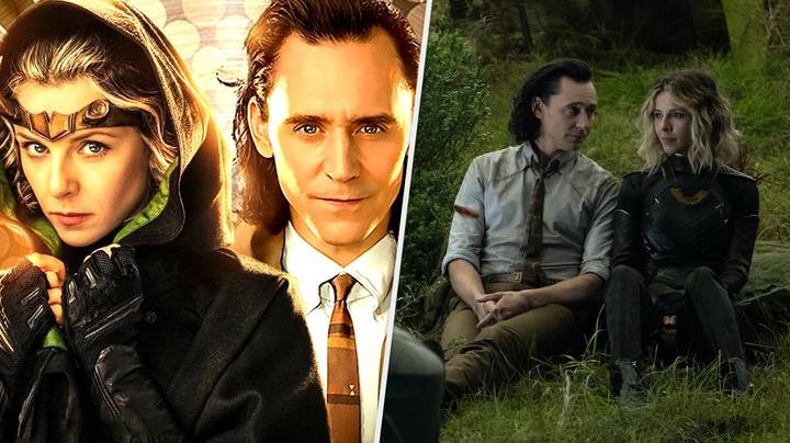 'Loki' Director Responds To Claims Of Incest In Show
