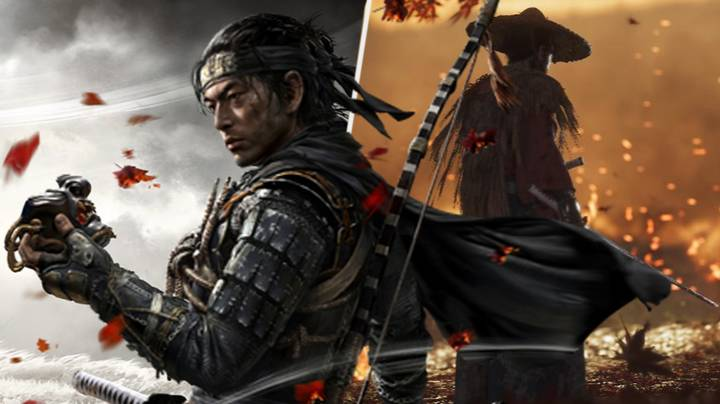 Looks Like 'Ghost Of Tsushima' Is Making Its Way To PC