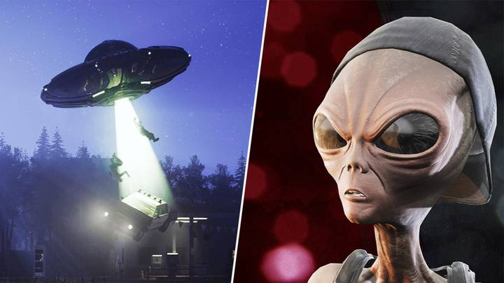 New Alien Game Is Like A Cross Between 'Destroy All Humans!' And 'State of Decay'
