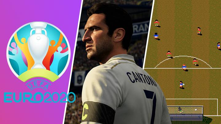 We Simmed Euro 2020 To Find The Winner In The Only Football Game That Matters