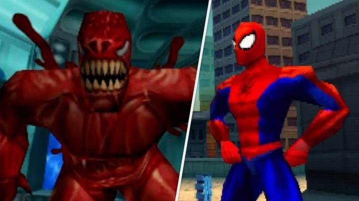 'Spider-Man 2000' Is A Great Game, But Monster Ock Ruined My Childhood