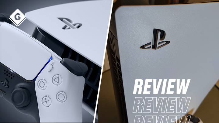 PlayStation 5 Review: An Absolute Powerhouse Of A Games Console