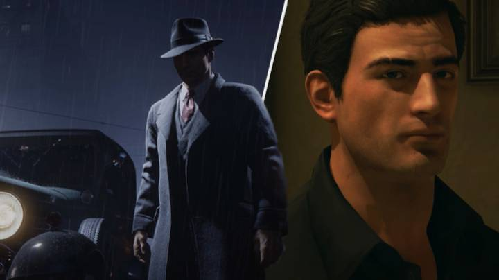 'Mafia: Trilogy' Announced For PlayStation 4, Xbox One, And PC